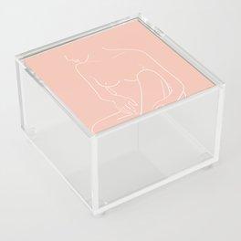 embrasser Acrylic Box
