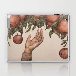Apple Picking Laptop & iPad Skin