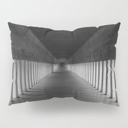 pillars Pillow Sham