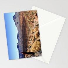Teide National Park Stationery Cards