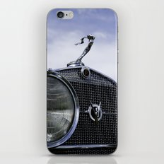 1929 Cadillac iPhone & iPod Skin
