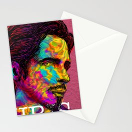 chris cornell tribute Stationery Cards