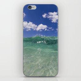 Magical Coast iPhone Skin