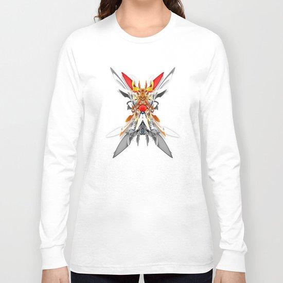 Monark Long Sleeve T-shirt
