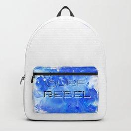 Surf Rebel # 1 Backpack