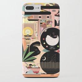 Chill Skill iPhone Case