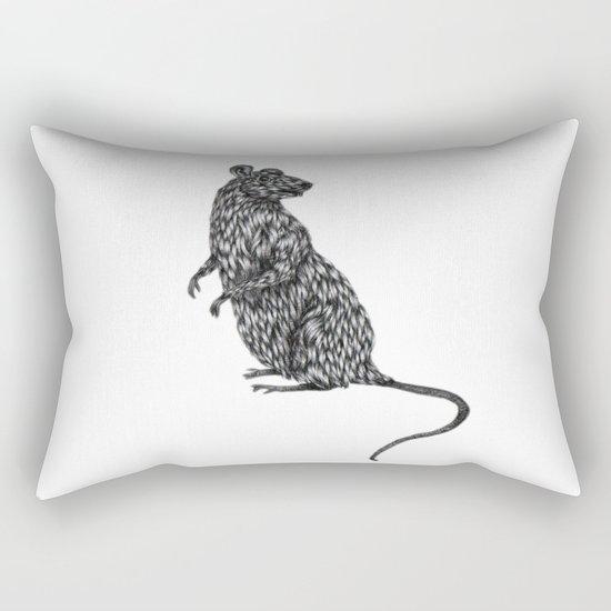 Clarence Rectangular Pillow