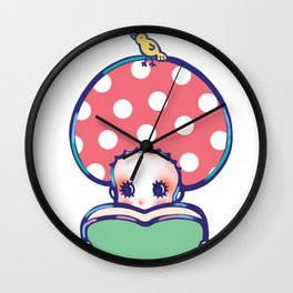 What's Special Today? Wall Clock
