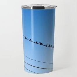 Tweet Travel Mug
