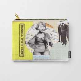 For Sale Carry-All Pouch