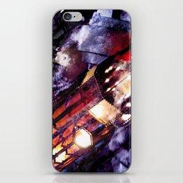 Module iPhone Skin