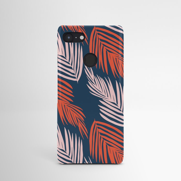 Blue Palms Android Case