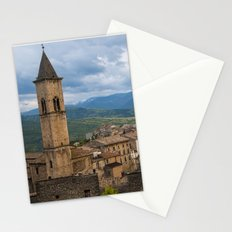 Pacentro Stationery Cards