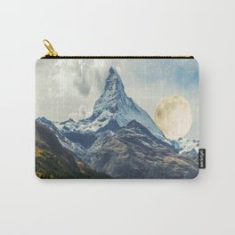 Wander trip sets the Moon Carry-All Pouch