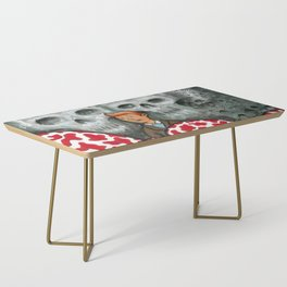 The Shooting Star Coffee Table