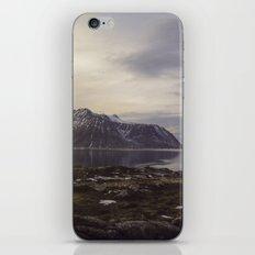 Lofoten I iPhone & iPod Skin