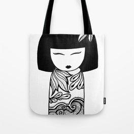 Koiko Tote Bag