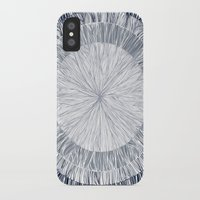 pulp iPhone & iPod Cases featuring Pulp  by Anchobee