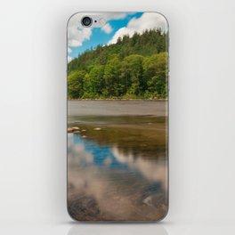 Hudson River iPhone Skin