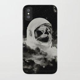 Intercatlactic iPhone Case