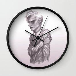 Draco Wall Clock