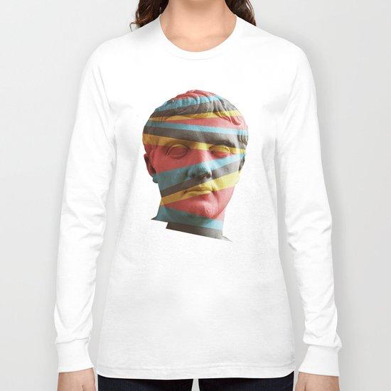 Defaced Long Sleeve T-shirt