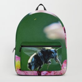 Flight of the Bumblebee Backpack
