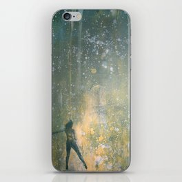 Scintillant iPhone Skin