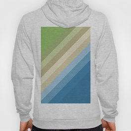 Rainbow of colors 2 Hoody