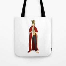 Freddie 4 Tote Bag