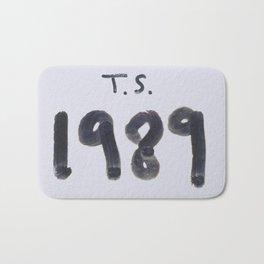 1989TS Bath Mat