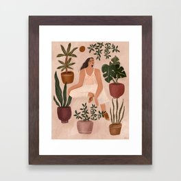 One is good, more is better Framed Art Print