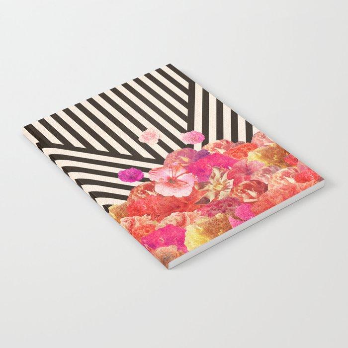 Floraline Notebook