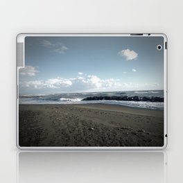 Another Day on the Beach Laptop & iPad Skin