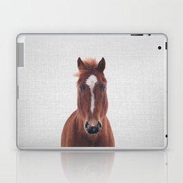 Horse II - Colorful Laptop & iPad Skin