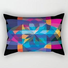 Superstar Rectangular Pillow