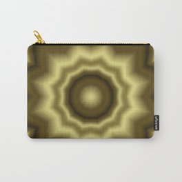 Gold Nugget Carry-All Pouch