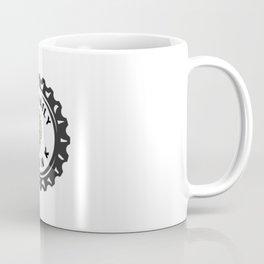 Daily Drunk Merch Coffee Mug
