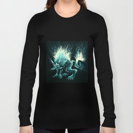 Werewolf. Long Sleeve T-shirt