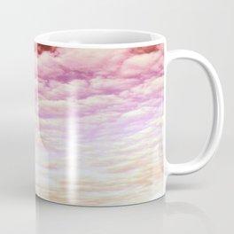 Cotton Candy Sky Coffee Mug
