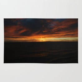 South Pacific Sunset DPG150625c Rug