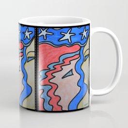Star Crossed Two Coffee Mug