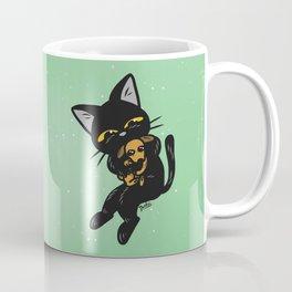Baby dog Coffee Mug