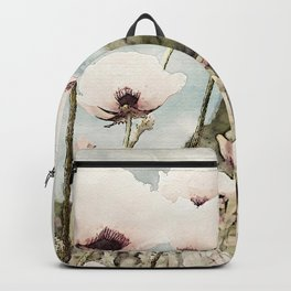 Nature Watercolour III Backpack