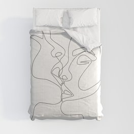 Intense & Intimate Comforters