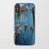 antique iPhone & iPod Cases featuring Antique by Anne Seltmann