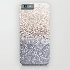 SILVER iPhone 6 Slim Case