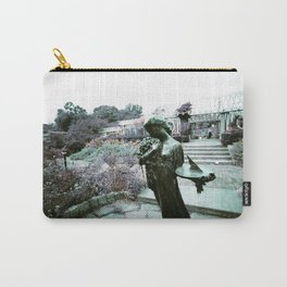 Garden Lover Carry-All Pouch