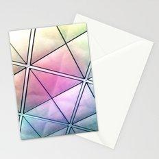 Rainbow Ricardo - Vivido Series Stationery Cards