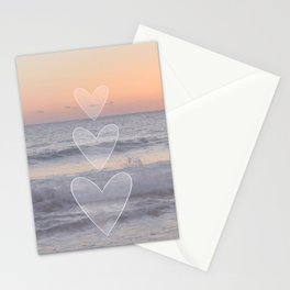 Dusk or Dawn Stationery Cards